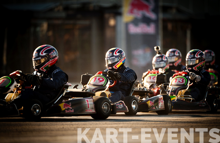 EVENEMENTS KARTING